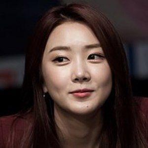 Park Su-bin