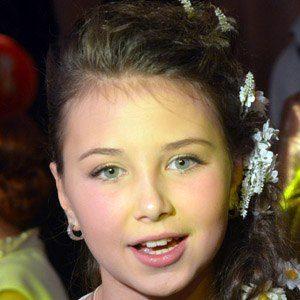 Sofia Tarasova
