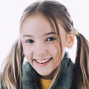 Daneliya Tuleshova