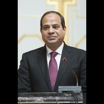Abdel el-Sisi