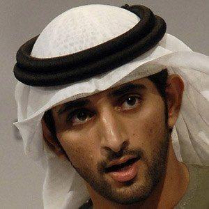 Hamdan Bin Mohammed-al-maktoum