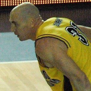 Pat Burke