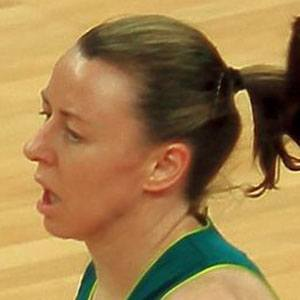 Kristi Harrower