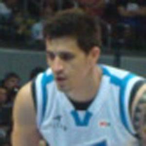Marc Pingris