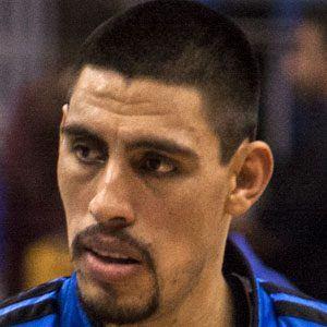 Gustavo Ayon