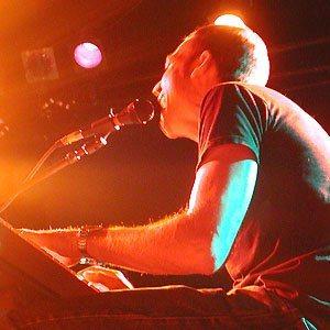 Blake Schwarzenbach