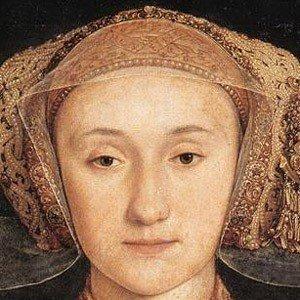 Born in 1515