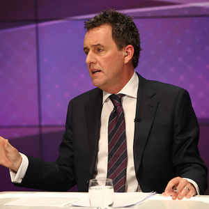 Mike Hosking