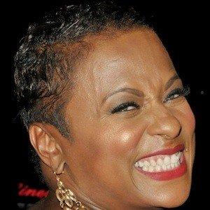 Yolanda Whitaker