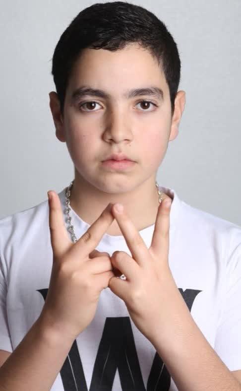 Walid Sevran