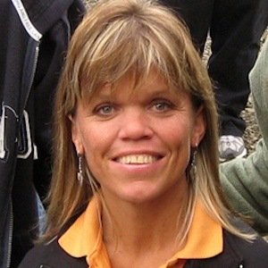 Amy Roloff Family Amy Roloff
