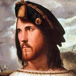 Born in 1475