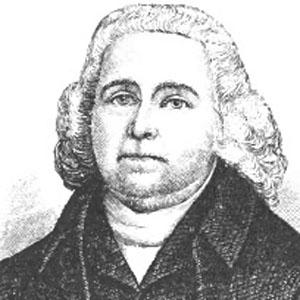 Isaac Backus