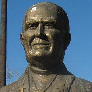 Raul Silva Henriquez