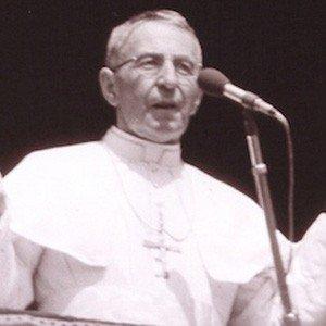 Pope John Paul I