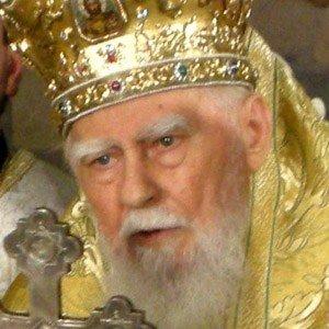 Patriarch Maxim of Bulgaria