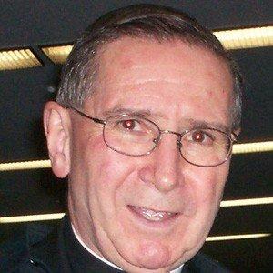 Roger Mahony