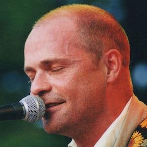 Gordon Downie