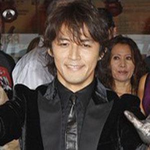 Koshi Inaba