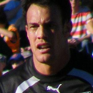 Logan Swann