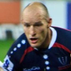 Stirling Mortlock