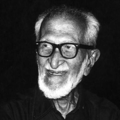 Salim Ali