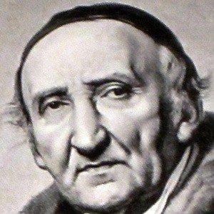 Johann Gottfried Schadow