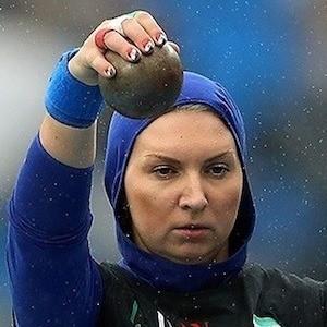 Leila Rajabi