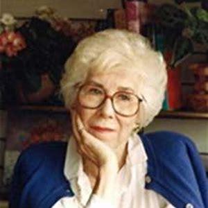 Portia Nelson