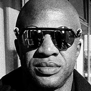 Cecil Womack
