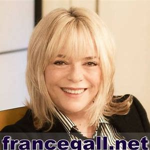 France Gall