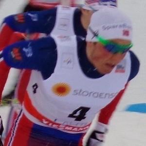 Emil Iversen