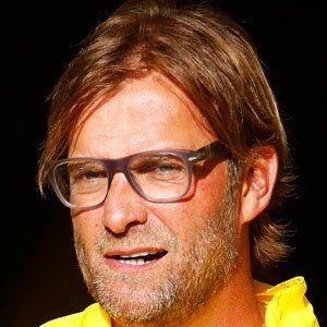 Job:  Soccer Coach