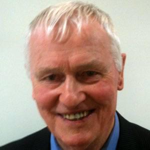 Peter McParland