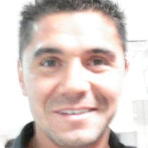 Esteban Fuertes