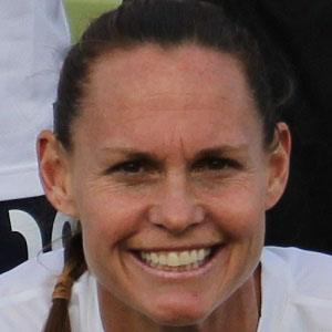 Christie Rampone