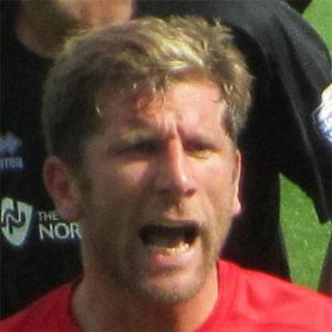 Richard Cresswell