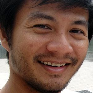Indra Sahdan Daud