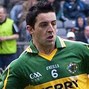 Aidan O'Mahony