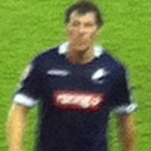 Darius Henderson