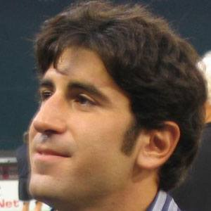 Alecko Eskandarian net worth