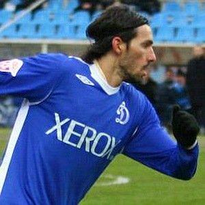 Danny Gomes
