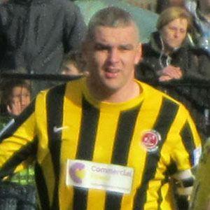 Steve McNulty