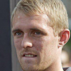 Darren Fletcher