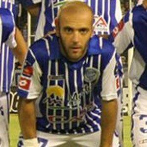 Federico Higuain