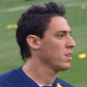 Cristian Dario Alvarez