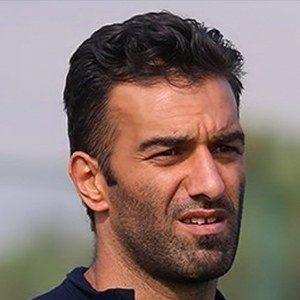 Hanif Omranzadeh