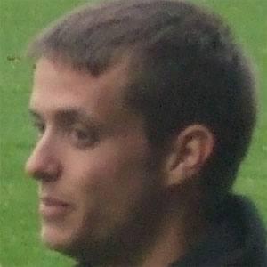Steven Hogg