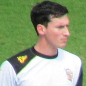 Louis Dodds
