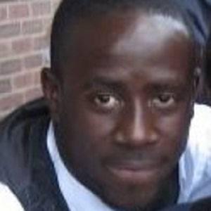 Albert Adomah